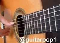 شعر و آکورد گیتار